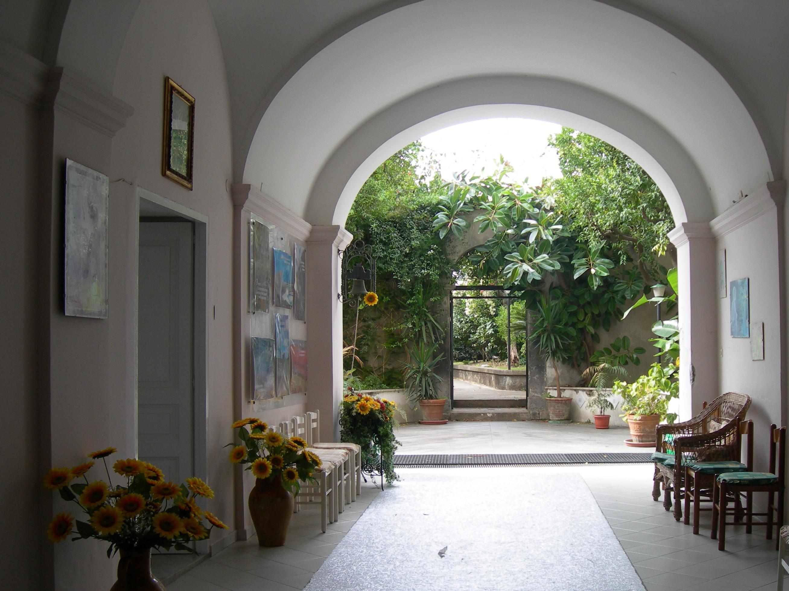 casa di accoglienza meta di sorrento – ancelle eucaristiche